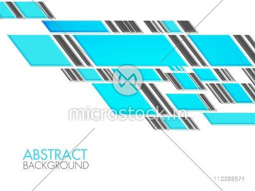 Creative abstract geometrical background.