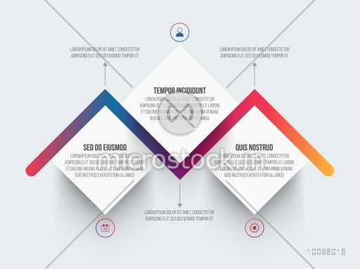 Creative business infographic elements, Can be used for workflow layout, diagram, financial reports and data presentation.