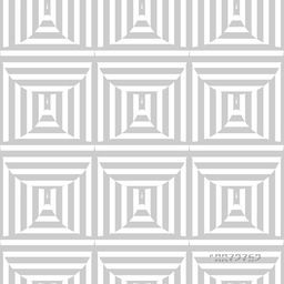 Creative stylish abstract seamless pattern design.