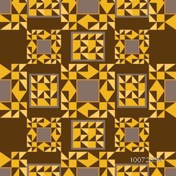 Creative abstract pattern design.