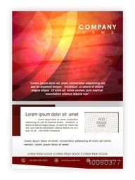 Creative Brochure, Template or Flyer design for Your Business reports and presentation.