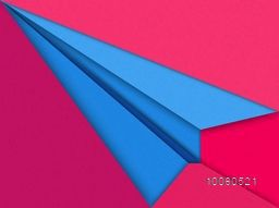 Material Design Background, Modern Digital Design. Material Design Concept.