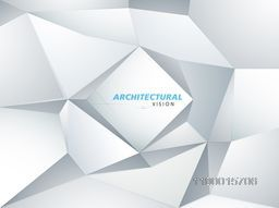 3D conceptional architectural designing.