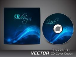 Creative CD Cover design for your business.
