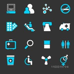 3D web 2.0 mail icons set can be used for websites, web applications. email applications or server Icons